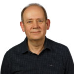 Bernard De Feyter